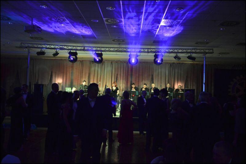 Ples Rotary klubu Žilina