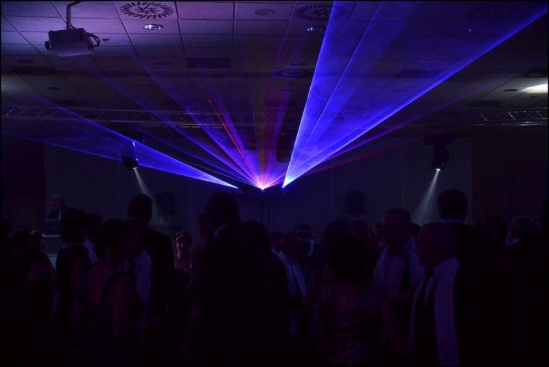 XIV. benefičný ples Rotary klubu