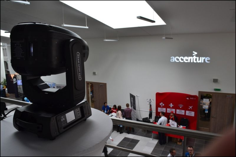 Accenture- Openslava