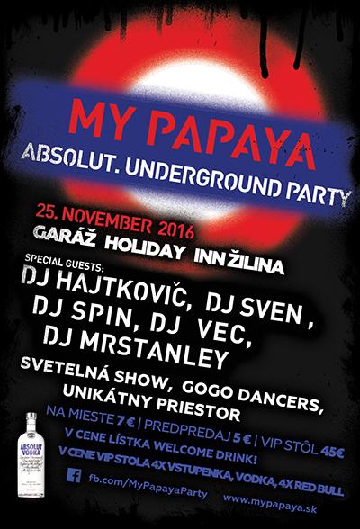 mypapaya_underground